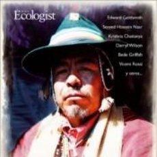 Libros: ECOLOGÍA Y ESPIRITUALIDAD. Lote 217699830