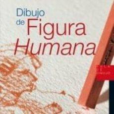 Libros: DIBUJO DE LA FIGURA HUMANA. Lote 217909466
