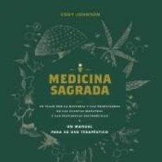 Libros: MEDICINA SAGRADA. Lote 221255175