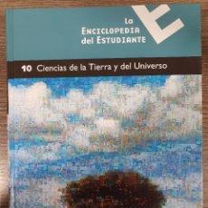 Libros: LIBRO DE LAS CIENCIAS DE LA TIERRA Y DEL UNIVERSO. Lote 221972906