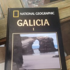 Libros: NATIONAL GEOGRAPHIC GALICIA. Lote 223068533