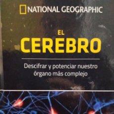 Libros: *NUEVO* EL CEREBRO, DESCIFRAR Y POTENCIAR NUESTRO ORGANO MAS COMPLEJO - DESAFIOS DE LA CIENCIA - RBA. Lote 230416935