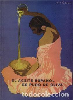 EL ACEITE ESPAÑOL ES PURO DE OLIVA (Libros Nuevos - Ciencias Manuales y Oficios - Ciencias Naturales)
