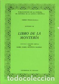LIBRO DE LA MONTERÍA MARÍA ISABEL MONTOYA RAMÍREZ (Libros Nuevos - Ciencias Manuales y Oficios - Ciencias Naturales)