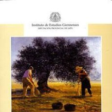 Libros: I CONGRESO DE CULTURA DEL OLIVO. A.A.V.V.. Lote 235679505
