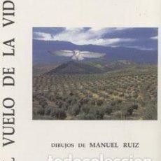 Libros: EL VUELO DE LA VIDA. FIDEL VILLAR RIBOT. Lote 236590335