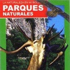 Libros: LOTE: 2 GUÍAS FICHAS. FAUNA Y FLORA DE LAS SIERRAS DE CAZORLA, SEGURA Y LAS VILLAS.. Lote 236721790