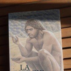 Livros: LA ESPECIE ELEGIDA, JUAN LUIS ARSUAGA .. Lote 239963425