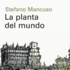 Libros: LA PLANTA DEL MUNDO. Lote 243392580
