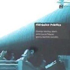 Libros: HIDRAULICA PRACTICA. Lote 245758575