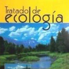 Libros: TRATADO DE ECOLOGÍA. Lote 245778580