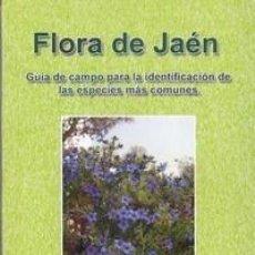 Libros: FLORA DE JAÉN.. Lote 245962125