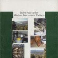 Libros: DISEÑO DE ACTUACIONES PARA COMPATIBILIZAR LOS USOS ECONÓMICOS Y AMBIENTALES EN LA SIERRA DE SEGURA P. Lote 246652530
