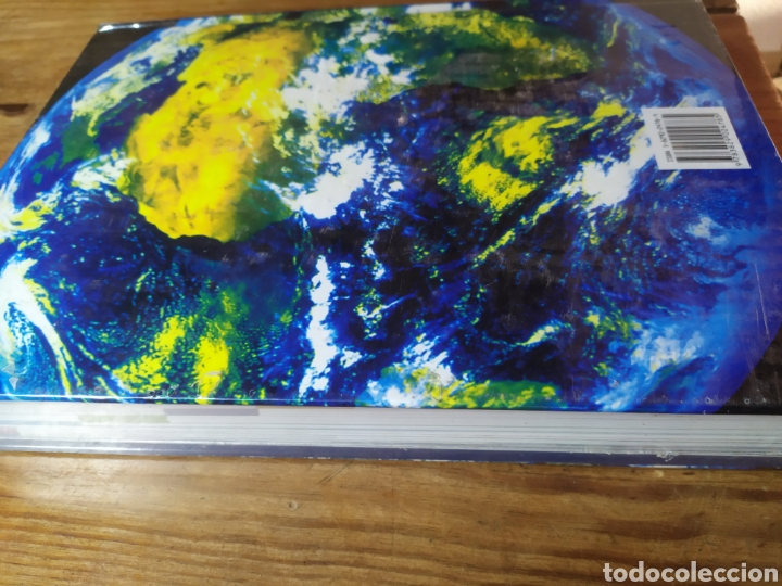 Libros: Ocasión nuevo Geographica, El gran atlas ilustrado. KONEMANN. Nuevo a estrenar - Foto 2 - 250182300