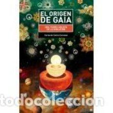 Libros: EL ORIGEN DE GAIA. Lote 262231550