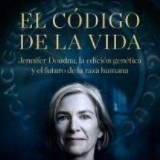 Libros: EL CÓDIGO DE LA VIDA. Lote 262348230