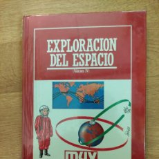 Libros: B. DIVULGACIÓN CIENTÍFICA MUY INTERESANTE *PRECINTADO* N° 35 EXPLORACIÓN DEL ESPACIO VOL. IV. Lote 263054430