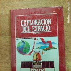 Libros: B. DIVULGACIÓN CIENTÍFICA MUY INTERESANTE *PRECINTADO* N° 31 EXPLORACIÓN DEL ESPACIO VOL. III. Lote 263056145