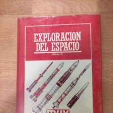 Libros: B. DIVULGACIÓN CIENTÍFICA MUY INTERESANTE *PRECINTADO* N° 27 LA EXPLORACIÓN DEL ESPACIO VOL. 2. Lote 263087140
