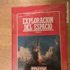 Libros: B. DIVULGACIÓN CIENTÍFICA MUY INTERESANTE *PRECINTADO* N° 3 EXPLORACIÓN DEL ESPACIO VOL. I. Lote 263091090