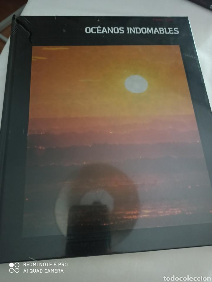 Libros: Planeta Tierra - Foto 6 - 264348554