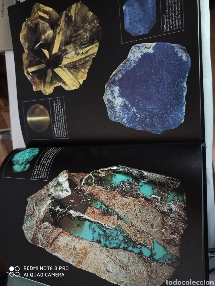 Libros: Planeta Tierra - Foto 8 - 264348554