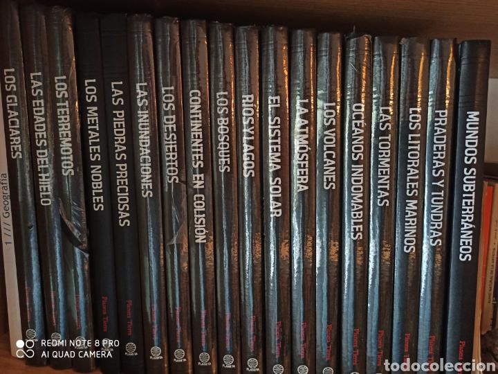 PLANETA TIERRA (Libros Nuevos - Ciencias Manuales y Oficios - Ciencias Naturales)