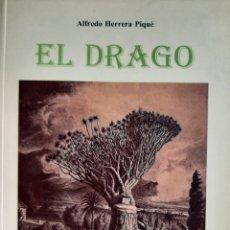 Libros: EL DRAGO. Lote 265458254