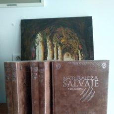 Libros: ABANTERA EDICIONES, 6 TOMOS.. Lote 268301229