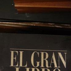 Libros: EL GRAN LIBRO ILUSTRADO DEL MUNDO. Lote 275217668