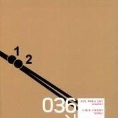 Libros: INTRODUCCIÓN A LA TERMODINÁMICA. Lote 278360993