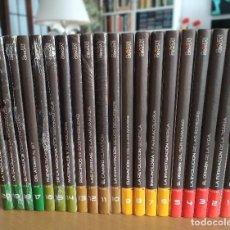 Libros: CLAVES DE LA CIENCIA - EDUARDO PUNSET (20 LIBROS). Lote 286820398