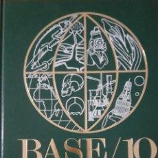 Libros: BASE/10 CONSULTOR DIDÁCTICO. Lote 287958913