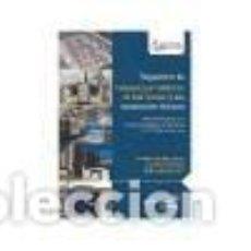 Libros: REGLAMENTO DE INSTALACIONES ELÉCTRICAS DE ALTA TENSIÓN Y SUS FUNDAMENTOS TÉCNICOS. Lote 293585623