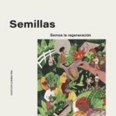 Libros: SEMILLAS. Lote 296855803