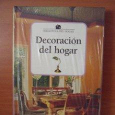 Libros: DECORACION DEL HOGAR--CLUB INTERNACIONAL DEL LIBRO. Lote 58688504