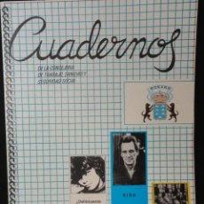Libros: CUADERNOS- REFORMA GENERAL DEL SISTEMA SANITARIO CANARIO - 1985 GOBIERNO DE CANARIAS , ( NUEVO ). Lote 66748786