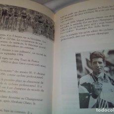 Libros: LIBRO DE INDURAIN. Lote 69053449