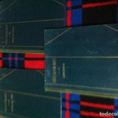 Libros: LOTE DE 3 LIBROS DE PATRONES . Lote 80677402