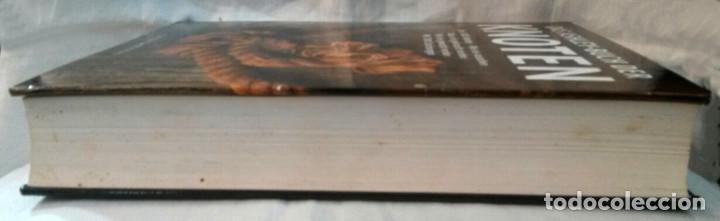 Libros: Libro De Los Nudos Marinos Uber 3800 Knoten Book Buch Ashley En Aleman Barco Navio - Foto 3 - 81088380