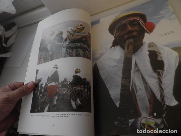 Libros: EL AÑO EN FIESTAS LA CONVIVENCIA CON LOS DIOSES EN LOS ANDES DEL PERU - ANGELA BRACHETTI - Foto 5 - 91645615