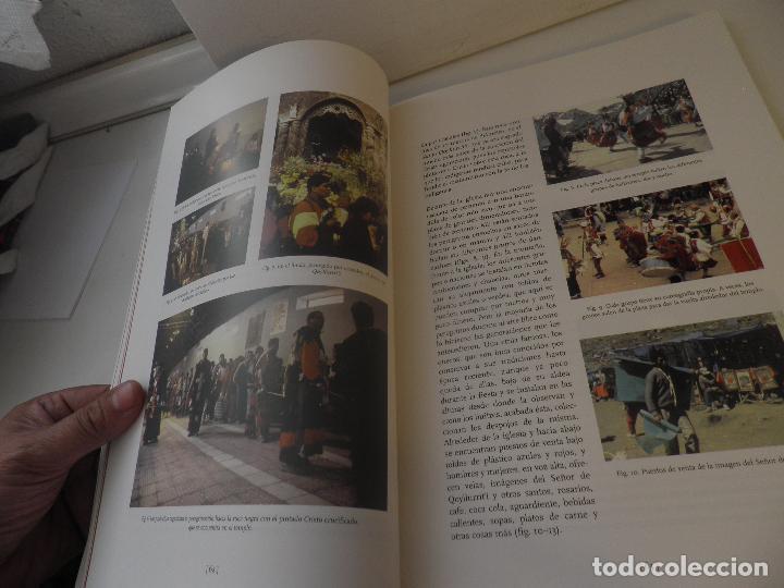 Libros: EL AÑO EN FIESTAS LA CONVIVENCIA CON LOS DIOSES EN LOS ANDES DEL PERU - ANGELA BRACHETTI - Foto 7 - 91645615