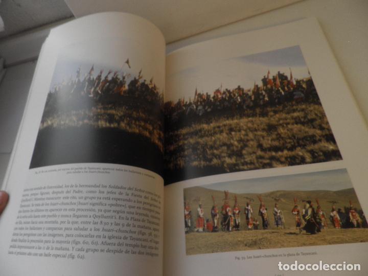 Libros: EL AÑO EN FIESTAS LA CONVIVENCIA CON LOS DIOSES EN LOS ANDES DEL PERU - ANGELA BRACHETTI - Foto 8 - 91645615