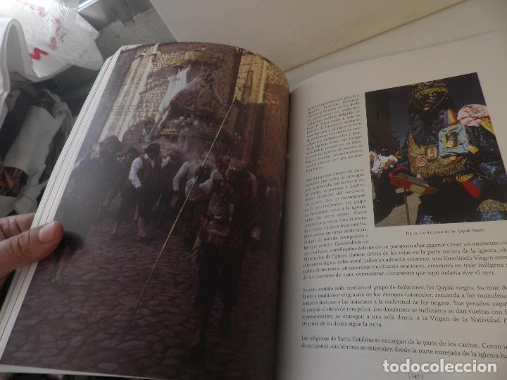 Libros: EL AÑO EN FIESTAS LA CONVIVENCIA CON LOS DIOSES EN LOS ANDES DEL PERU - ANGELA BRACHETTI - Foto 9 - 91645615