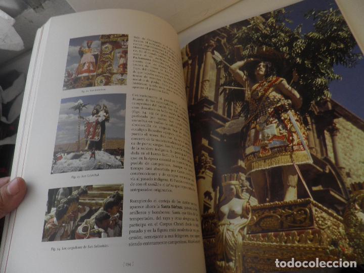 Libros: EL AÑO EN FIESTAS LA CONVIVENCIA CON LOS DIOSES EN LOS ANDES DEL PERU - ANGELA BRACHETTI - Foto 10 - 91645615
