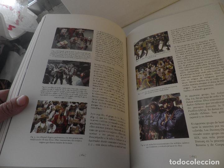 Libros: EL AÑO EN FIESTAS LA CONVIVENCIA CON LOS DIOSES EN LOS ANDES DEL PERU - ANGELA BRACHETTI - Foto 11 - 91645615