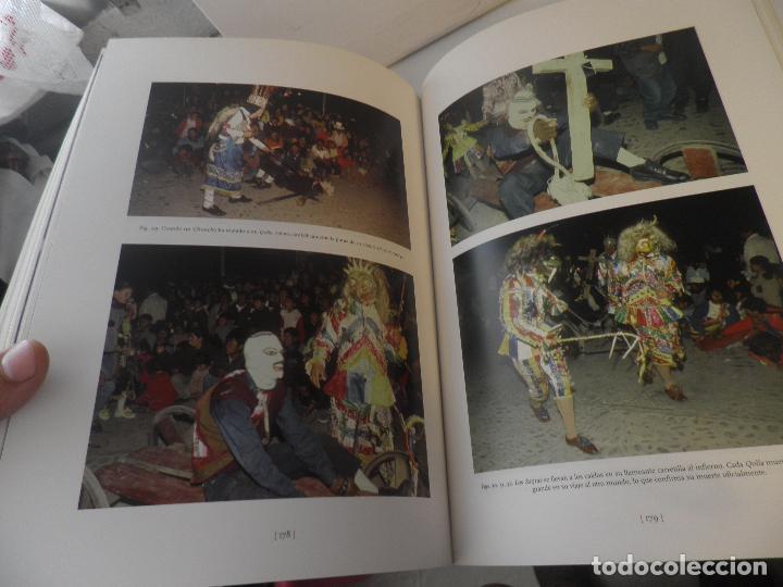 Libros: EL AÑO EN FIESTAS LA CONVIVENCIA CON LOS DIOSES EN LOS ANDES DEL PERU - ANGELA BRACHETTI - Foto 12 - 91645615