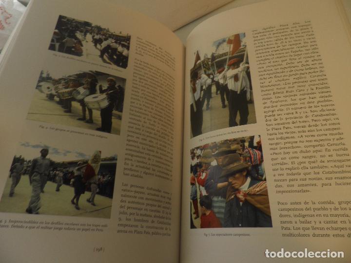 Libros: EL AÑO EN FIESTAS LA CONVIVENCIA CON LOS DIOSES EN LOS ANDES DEL PERU - ANGELA BRACHETTI - Foto 14 - 91645615