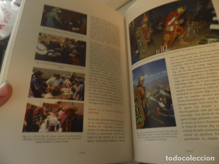 Libros: EL AÑO EN FIESTAS LA CONVIVENCIA CON LOS DIOSES EN LOS ANDES DEL PERU - ANGELA BRACHETTI - Foto 15 - 91645615