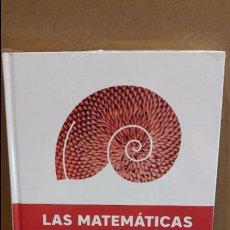 Libros: DESCUBRIR LA CIENCIA Nº 7 / LAS MATEMÁTICAS DE LA NATURALEZA / CARLO FRABETTI. / PRECINTADO.. Lote 227006977